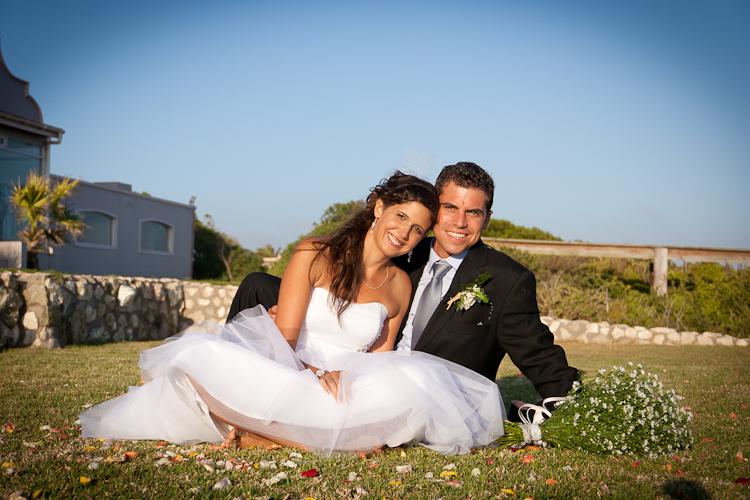 Jean Mariska Wedding