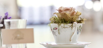 Featured teacups