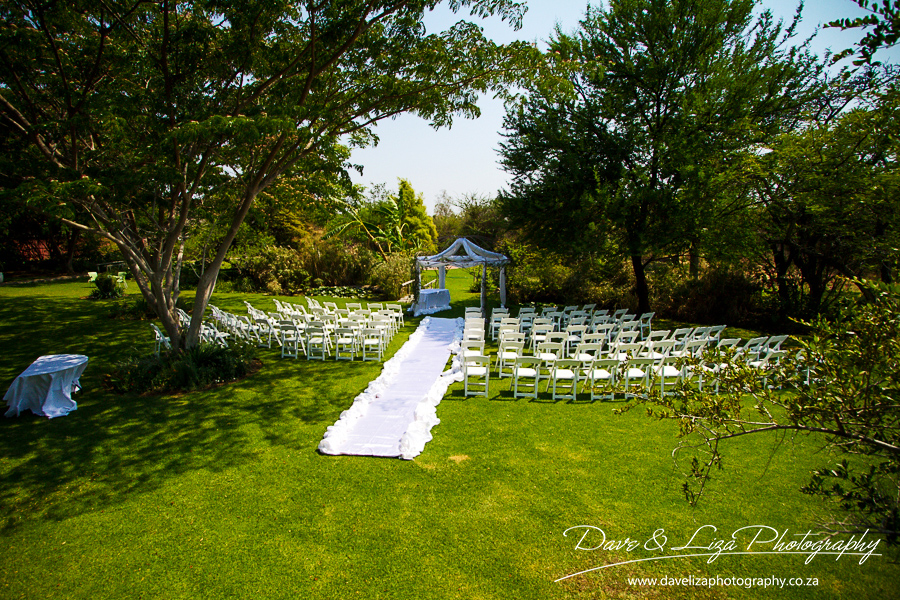 Bulawayo garden wedding venues mini bridal for Garden design zimbabwe